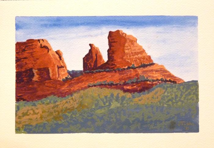 105-0589-SWChalSedonaCliffs-Nov8,11